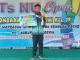 Juara 1 Lompat Jauh Tingkat Kabupaten