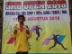 Juara 1 Atletik SKB OPEN