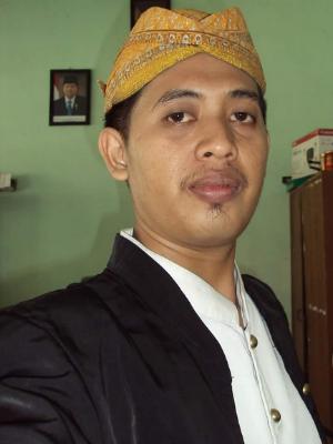 Ahmad Shodiq,S.Pd